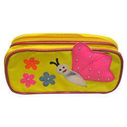 Kids Pencil Pouch Bag