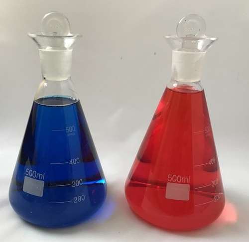 Laboratory Glass Wares - Iodine Flask Manufacturer from Chennai