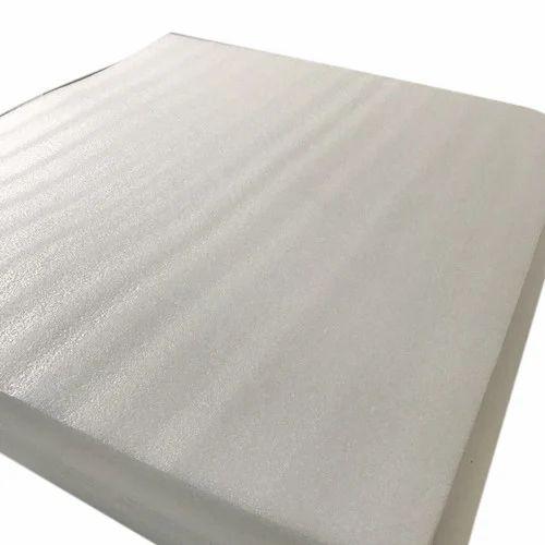 Expanded Polyethylene Foam Sheet