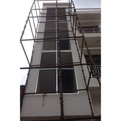 MS Structural Glazing