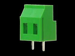 75 Series Screw Type Terminal Blocks & Connectors