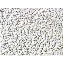 White Pebbles, For Landscaping And Interior Designing