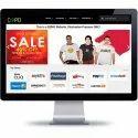 Coupon Affiliate Website Designing Service