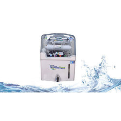 CRT Healthy Aqua Ro Table Top Water Purifier