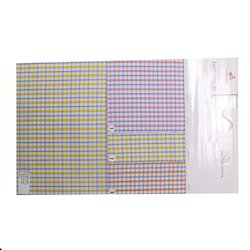 Cotton Check Fabric