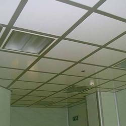 Armstrong Grid False Ceiling