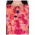Lavanya Cotton Designer Geometrical Print Kurti