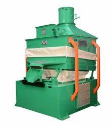 Vacuum Type Destoner