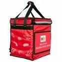 Sea Food Delivery Bag