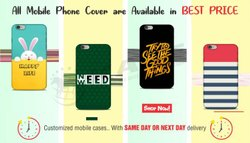 3d Printed Mobile Covers