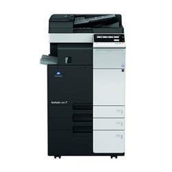 Konica Minolta Bizhub C 368 Copier Machine
