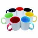 Custom Mug Printing Service