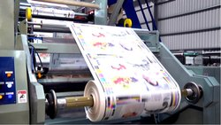 Paper Printing Servive