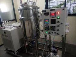 Enzyme Fermenter Machine