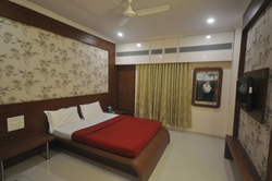 Standard Triple AC Room Service
