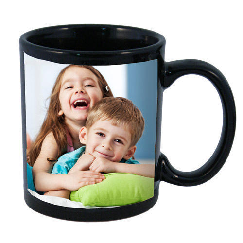 ceramic printed mug rs 95 piece dudeja arts id 19053552912