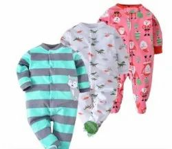 Casual Wear Full Sleeves Baby Suits