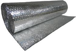 Aluminum Bubble Wrap