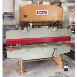 Mechanical Press Brake 25 ton