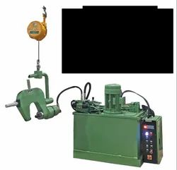 Orbital Portable Riveting Machine, Max Force Or Load: 30-60 ton