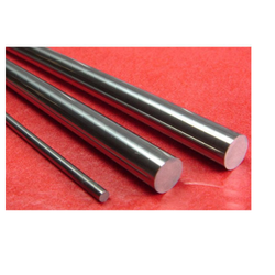 En36 Alloy Steel Round Bar