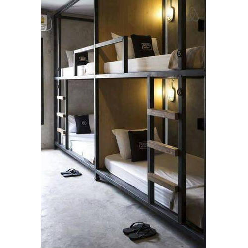 Modern Bunk Bed At Rs 1090 Square Feet Bunk Bed Id 15419529112