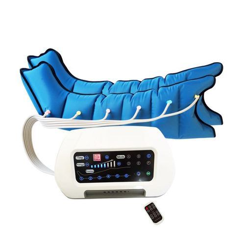 Air Compression Therapy - Intermittent Compressible Limb Therapy System  Exporter from Ahmedabad