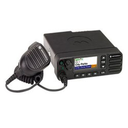 Motorola XIRM 8688i Walkie Talkie