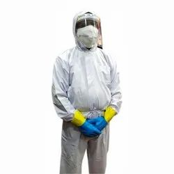 PPE KIT - Personal Protective Equipment