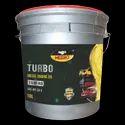 Automobile Turbo Diesel Engine Oil