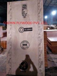 Brown Gurjan Plywood BWP, For Furniture, Thickness: 4 Mm To 40 Mm