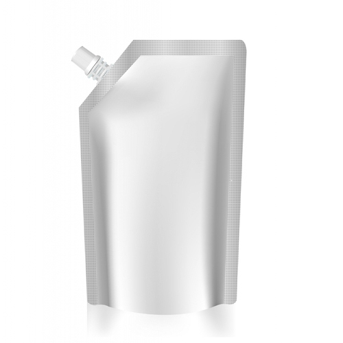 Spout Packaging Pouch