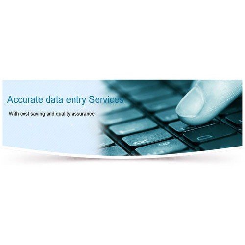 Data Entry Process (Set of 5)