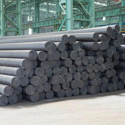 SAE 4140 Alloy Steel Rounds Bars