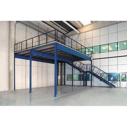 DONRACKS Mezzanine Floors