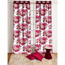 Trendy Fancy Curtain