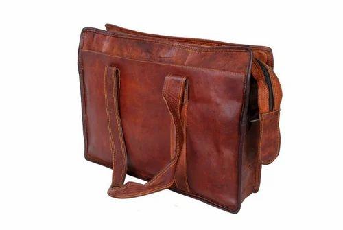 Bologna Executive Office Bag Natural and Chambery One Pocket Brown ... 131e9f00e1425