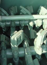 WMM Plant Paddle Arms