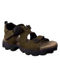 Wood Land Mens Sandals