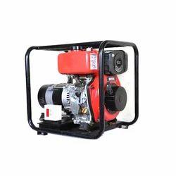 Sarover SDG 180 Diesel Generator, Voltage: 220 V