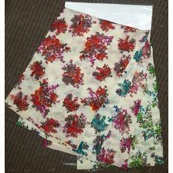Kota Jacquard Print Fabrics