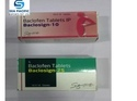 Beclofen 10 mg Tablets