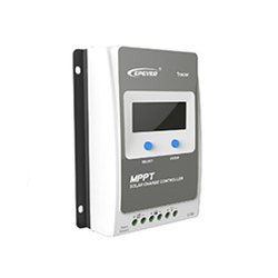 MPPT Solar Charge Controller- 30 Amps