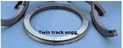 Carbon Segment Ring
