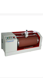 Din Abrasion Tester (Checking Frictional Loss)