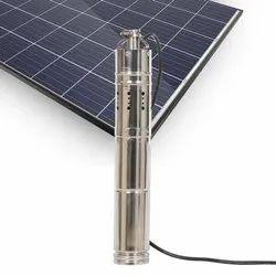 Wolt Solar SS Nano DC Solar Pump (24V)