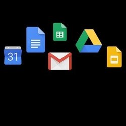 G Suite Mailing Solution