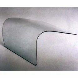 Neelkamal Tuff Transparent Curved Glass