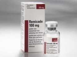 100 Mg Remicade Injection