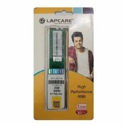 Lapcare 2 GB High Performance Computer Ram